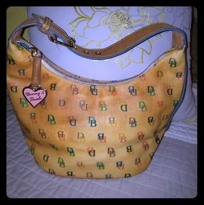 Dooney and Bourke Mini Handbag
